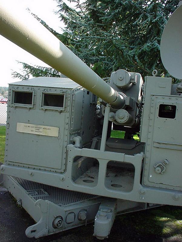 75mm M51 Skysweeper (3)