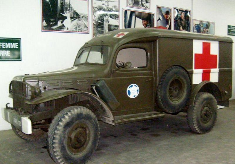 Dodge WC54(4)