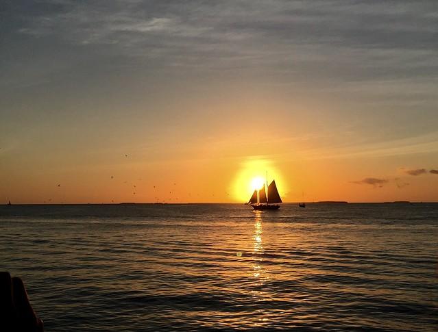 Key West Sunset (328/365)