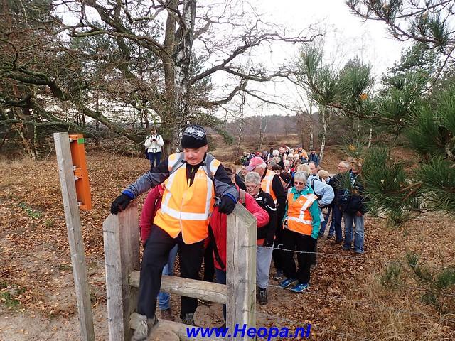 2016-11-30       Lange-Duinen    Tocht 25 Km   (138)