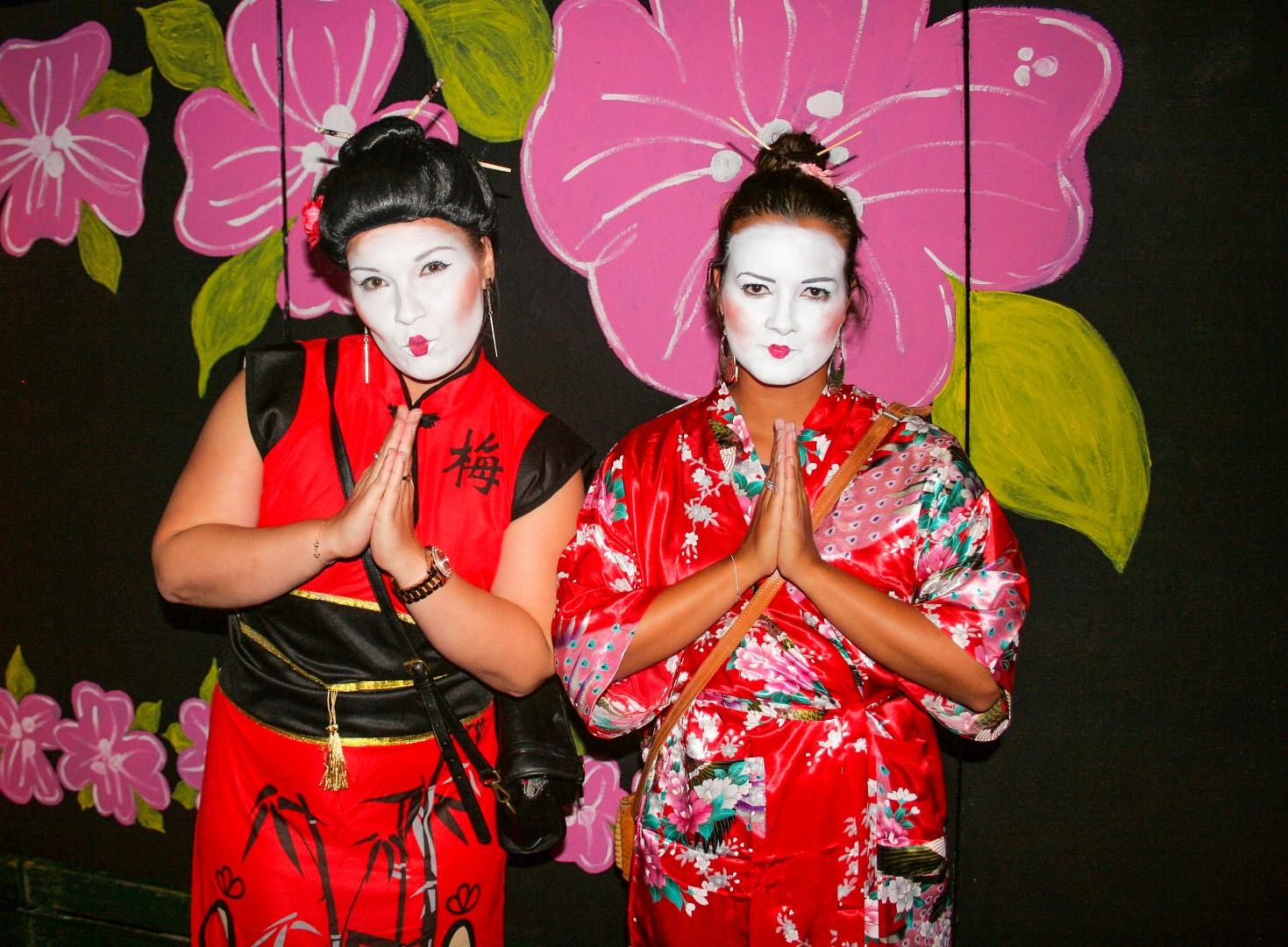Kimono's en Karate-26