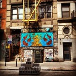 ABC No Rio - Lower East Side - New York City