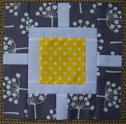 Sew Modern Bee (May)