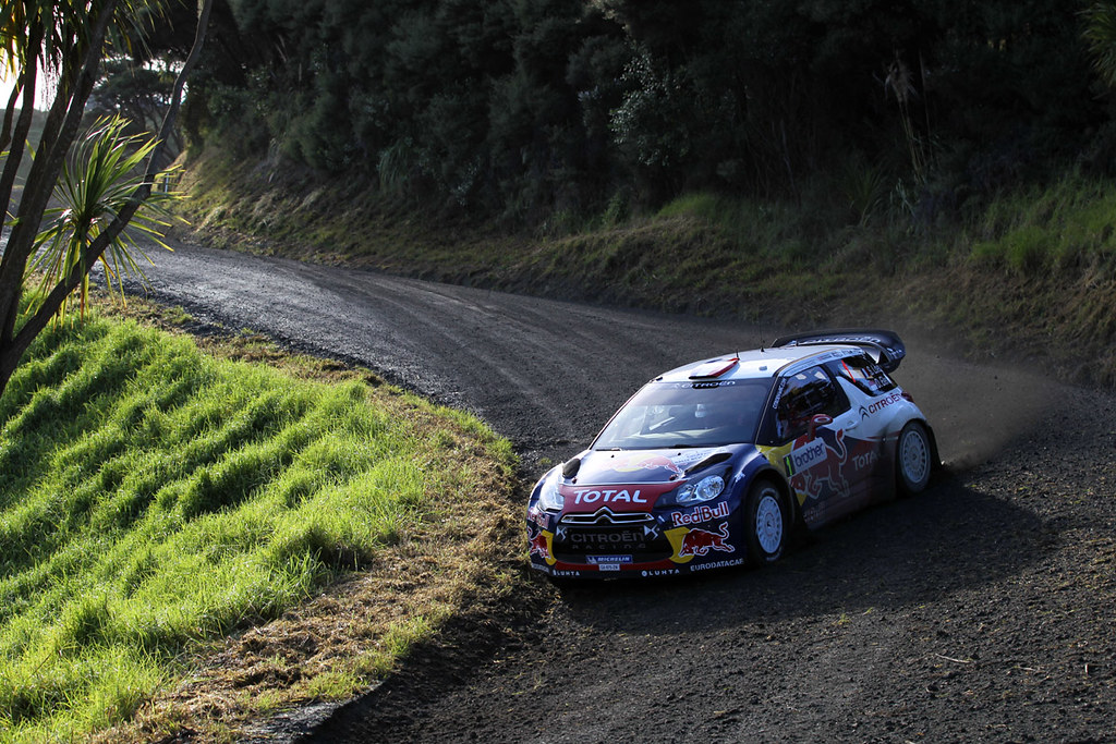 Image result for wrc new zealand