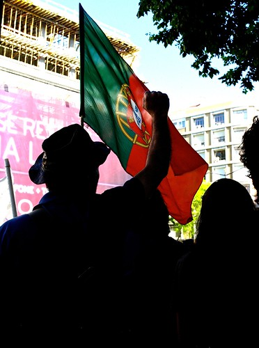 1st June Portuguese Anti-Troika Demonstration | by pedrosimoes7