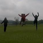 Irlanda, Condado de Wicklow, Powerscourt 11