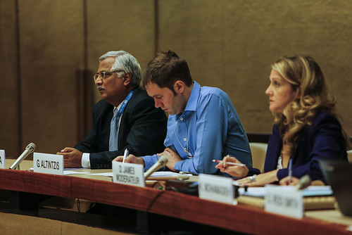 UNCTAD Pubic Symposium 2013 - Breakout Session | by UNCTAD