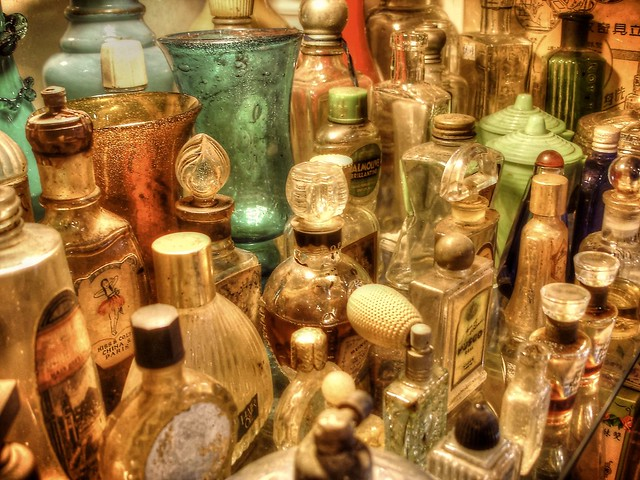 Potion potion in the cabinet, which is the most potent of you all?