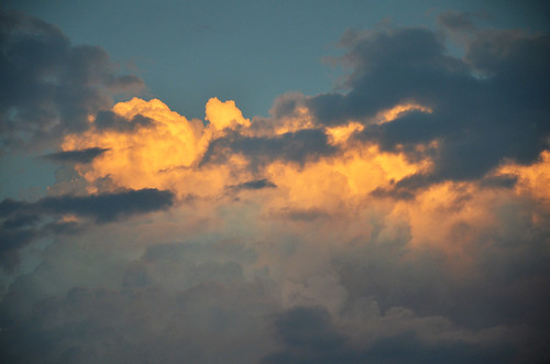 sunset sky oklahoma sunrise day cloudy storms