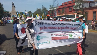 Advancing Tax Justice Through Human Rights/ Avanzando la Justicia Fiscal a través de los Derechos Humanos | by Global Alliance for Tax Justice