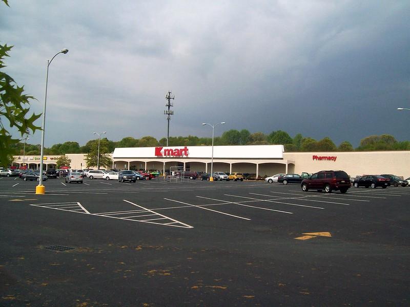 Mantua NJ Kmart