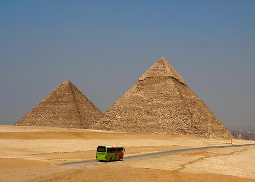 egipt giza piramida piramidy unesco
