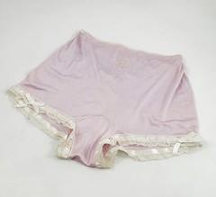 ropa interior Eva Braun