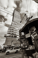 Torre Latinoamericana V