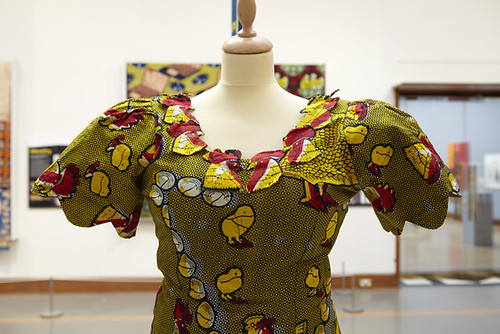 Style Africa Exhibition 2012 042   Birmingham Museum and ...