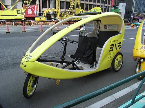 Tokyo Vero Taxi