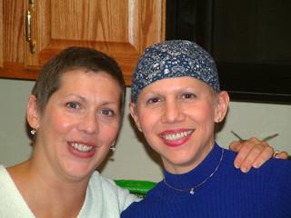 Linda Pedraza Battles Ovarian Cancer At The Same Time Her Flickr
