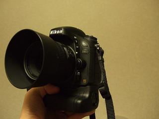 D600 + MB-D14 + 50mm f/1.8G | by chocokanpan