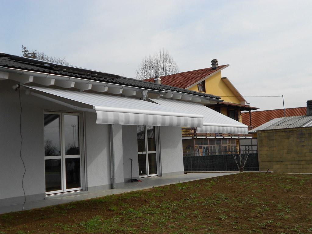 Tende da sole Torino M.F. Tende e tendaggi (13)