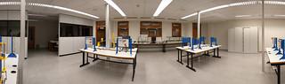 Laboratorio de Tecnologías industriales