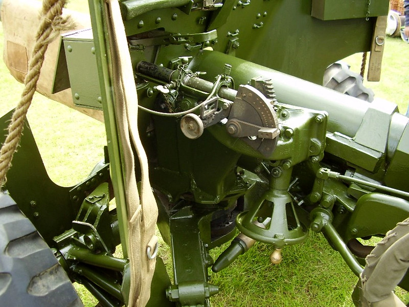 British 6pdr Anti Tank Gun (7)