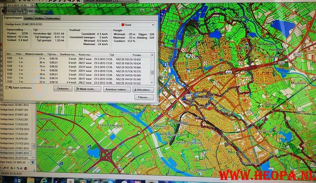 2015-05-23             Zwolle      43.2 Km  (165)