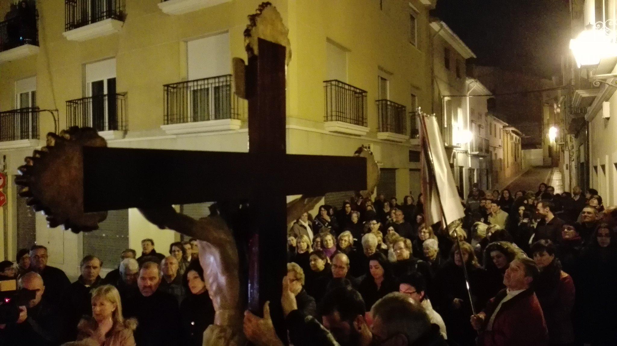 (2016-03-18) - VII Vía Crucis nocturno - Javier Romero Ripoll (113)