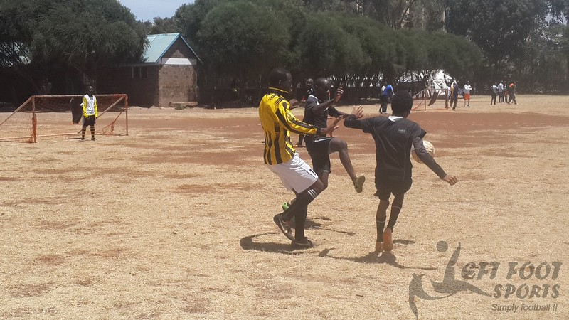 Nchi Yetu Cup 2015