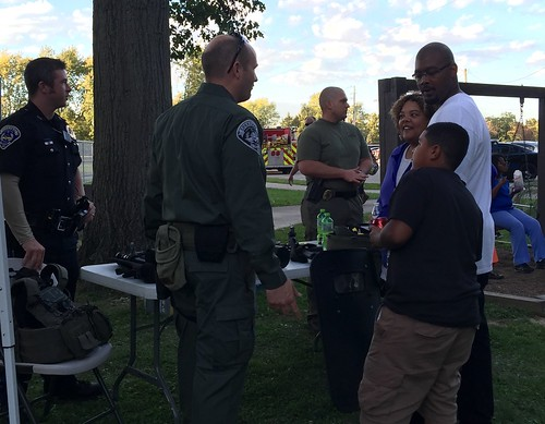 2016 Speedway National Night Out | by speedwaycommunitypolicing
