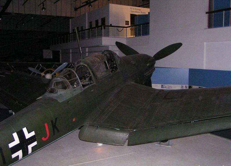 Junkers Ju-87G-2 Stuka 4