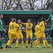 Burgess Hill Town 0-3 Hitchin Town