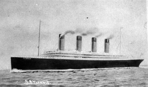 RMS Titanic | by State Library of Queensland, Australia