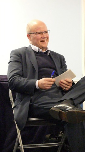 Toby Young   by CameRAj Pictures