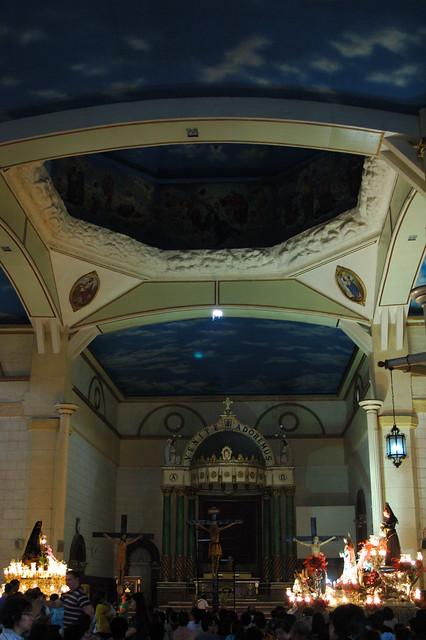 San Agustin Church, Baliwag, Bulacan