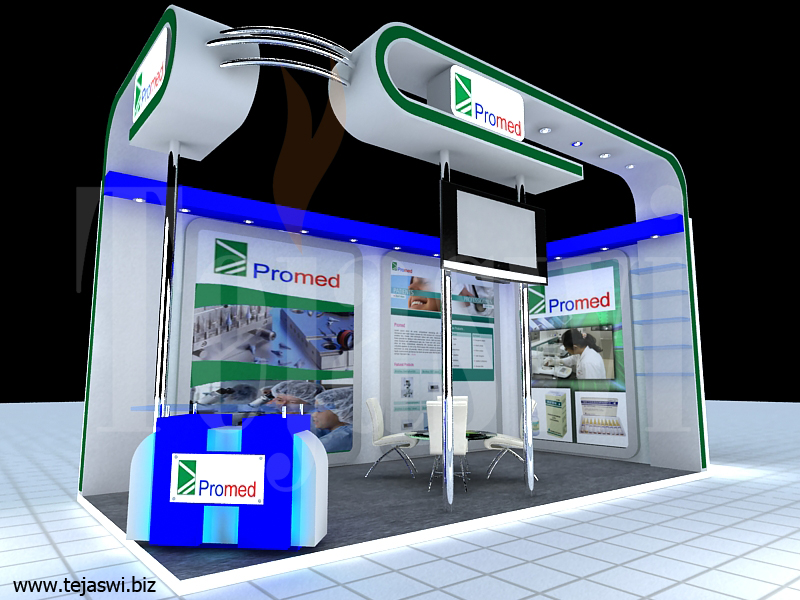 Exhibition Stall Materials : Meter square meter exhibition stall design flickr