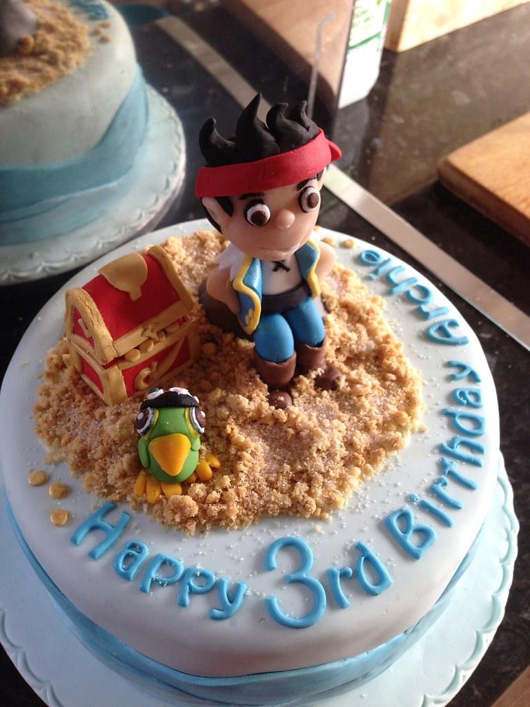 Super Jake Birthday Cake The Cake Studio Worcester Flickr Personalised Birthday Cards Epsylily Jamesorg