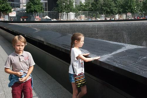 9/11 Memorial | by KentonNgo