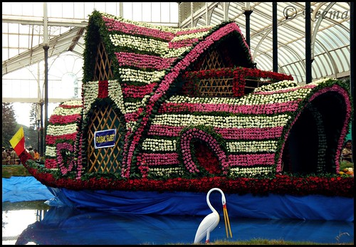 Floral Boat | by Rima_B