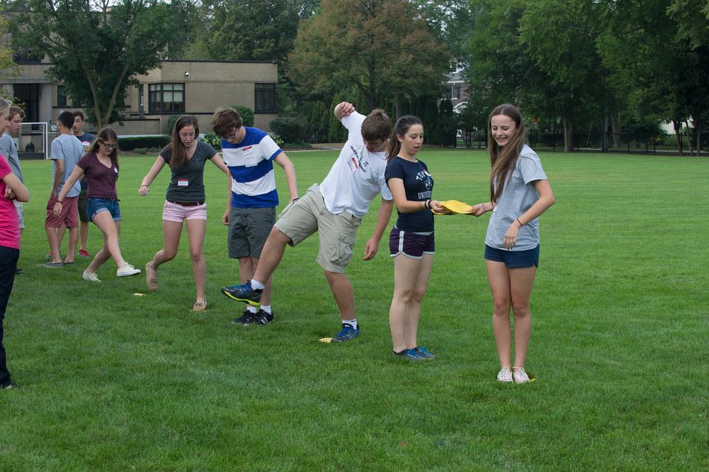 10th Grade Experiential Ed | North Shore | Flickr