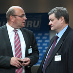 3rd IRU/EU Road Transport Conference