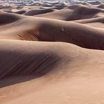 Sand Dunes,Dubai