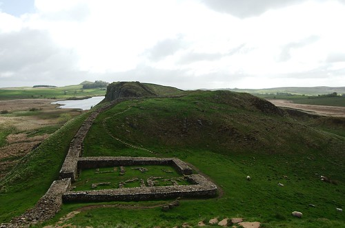 Milecastle 39 | by marsupium photography