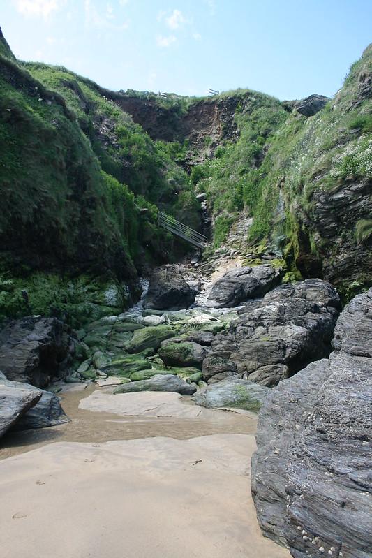 Starehole Cove