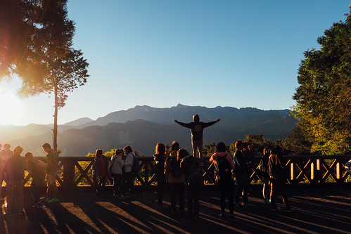 sunrise ed dawn olympus 12mm 台灣 chiayi 阿里山 alishan 嘉義 tawian 日出 f20 epl7
