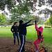(2015, May) Green Teens Tree Climbing Workshop