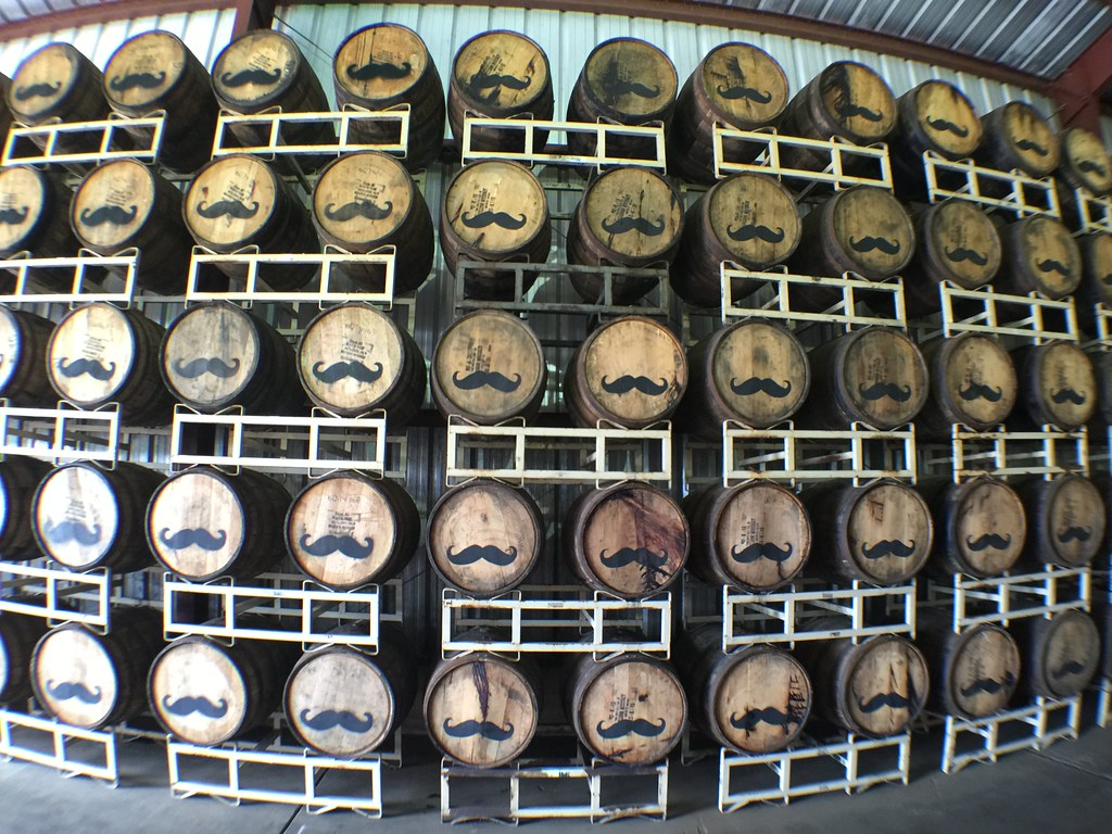 Haliimaile Distillery, Maui, Hawaii, Pau Vodka, Sammy's Be