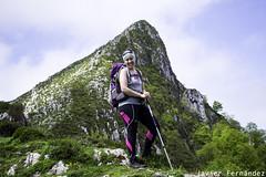 María y Pico Cogollu (1.225 m)