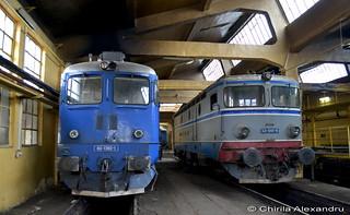 60-1360-1@ Iasi depot | by Chirila Alexandru