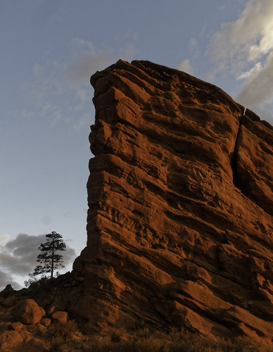 red redrocks creation rock colorado denver park olympusomdem1