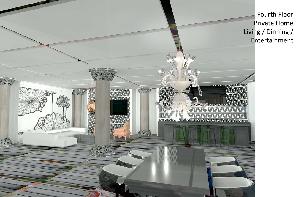 Lauren la salle interior design thesis harrington - Harrington institute of interior design ...